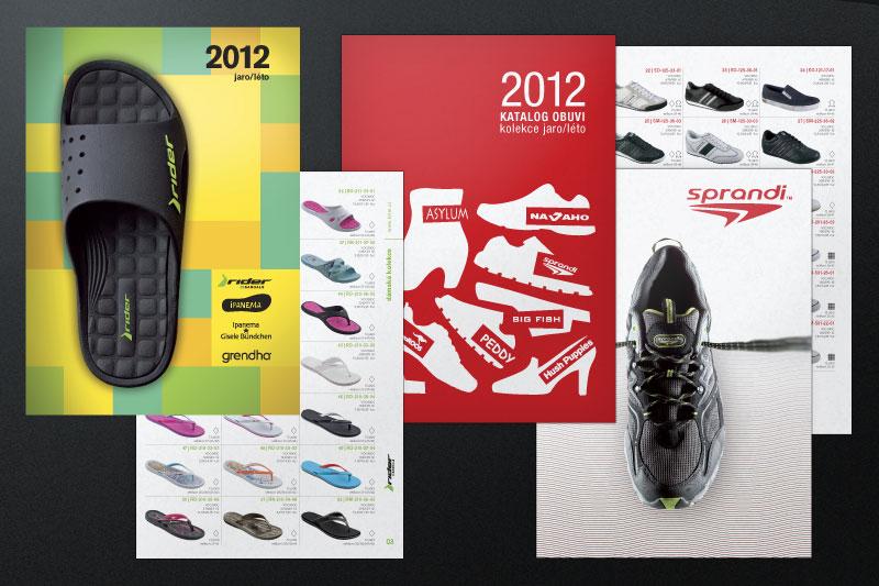 Katalog obuvi